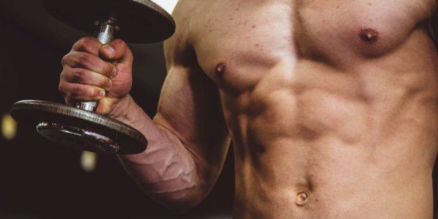 Prise de masse musculaire rapide : l'entraînement adapté