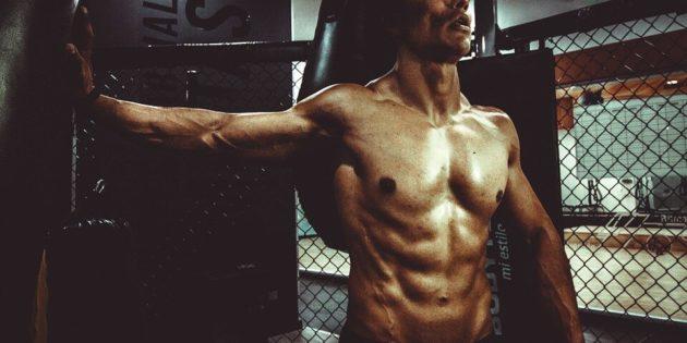 Comment récupérer sa masse musculaire grâce à la musculation ?