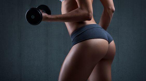Comment muscler le fessier rapidement chez la femme ?