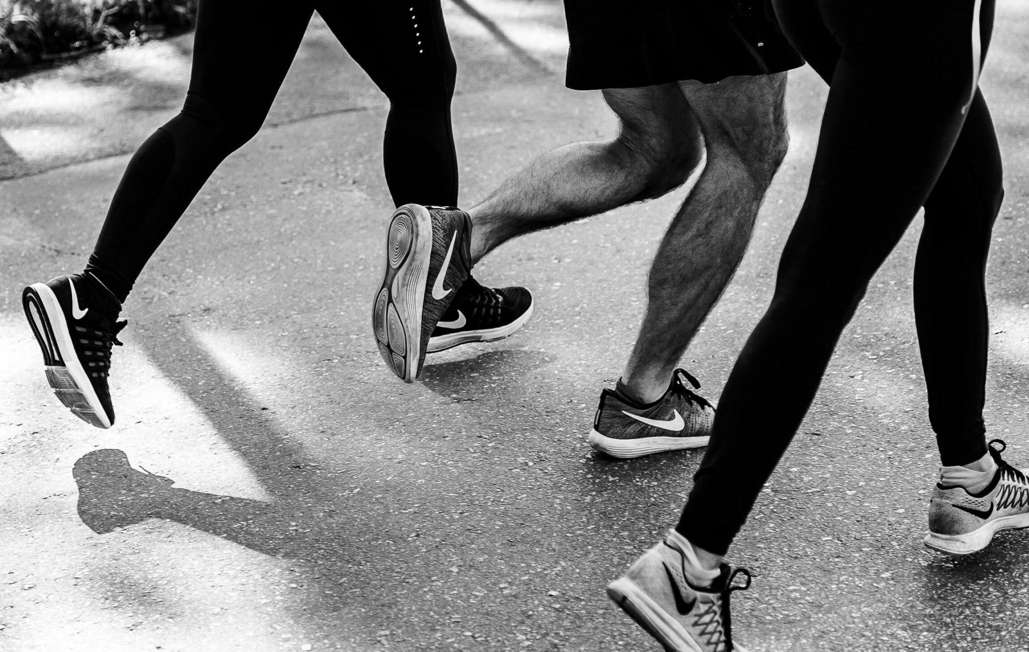 Perdre du poids à 50 ans en faisant de l'exercice au quotidien