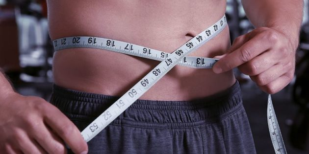 Perdre du poids après 50 ans avec une alimentation adaptée