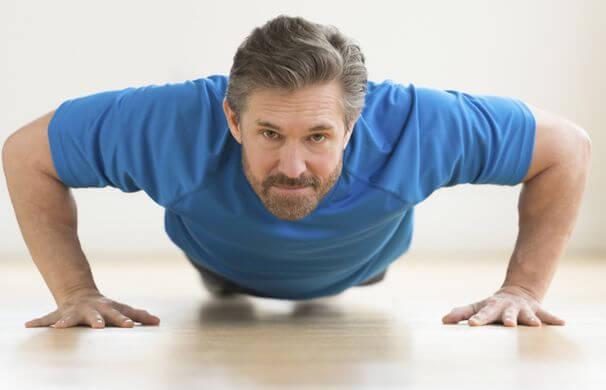 Comment perdre du ventre pour un homme de 40 ans ?