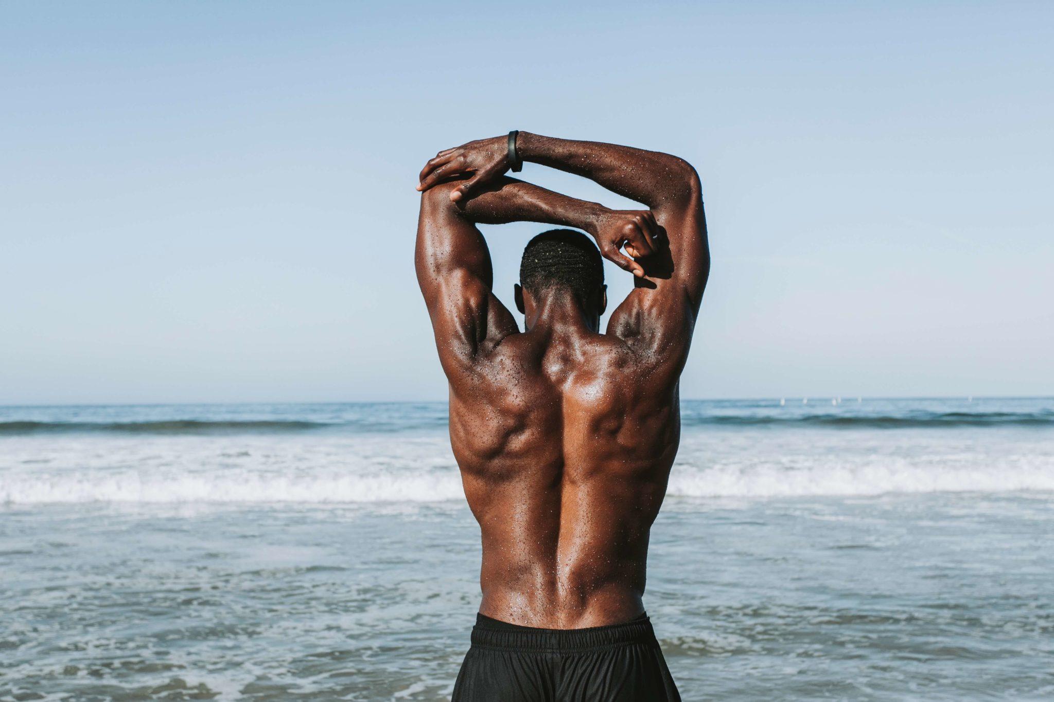 Comment se muscler efficacement le bas du dos ?