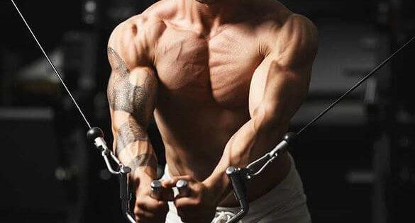 Développer et ouvrir sa cage thoracique avec des exercices simples de musculation
