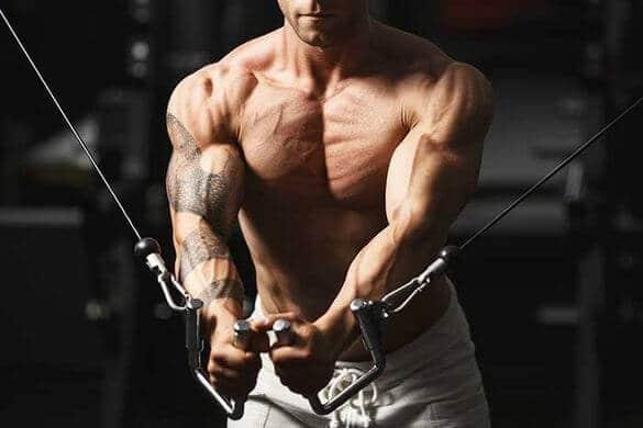 Ouvrir sa cage thoracique avec des exercices simples de musculation