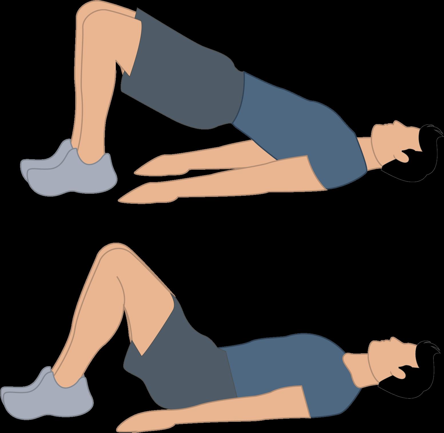 L'exercice du hip thrust pour ses fessiers