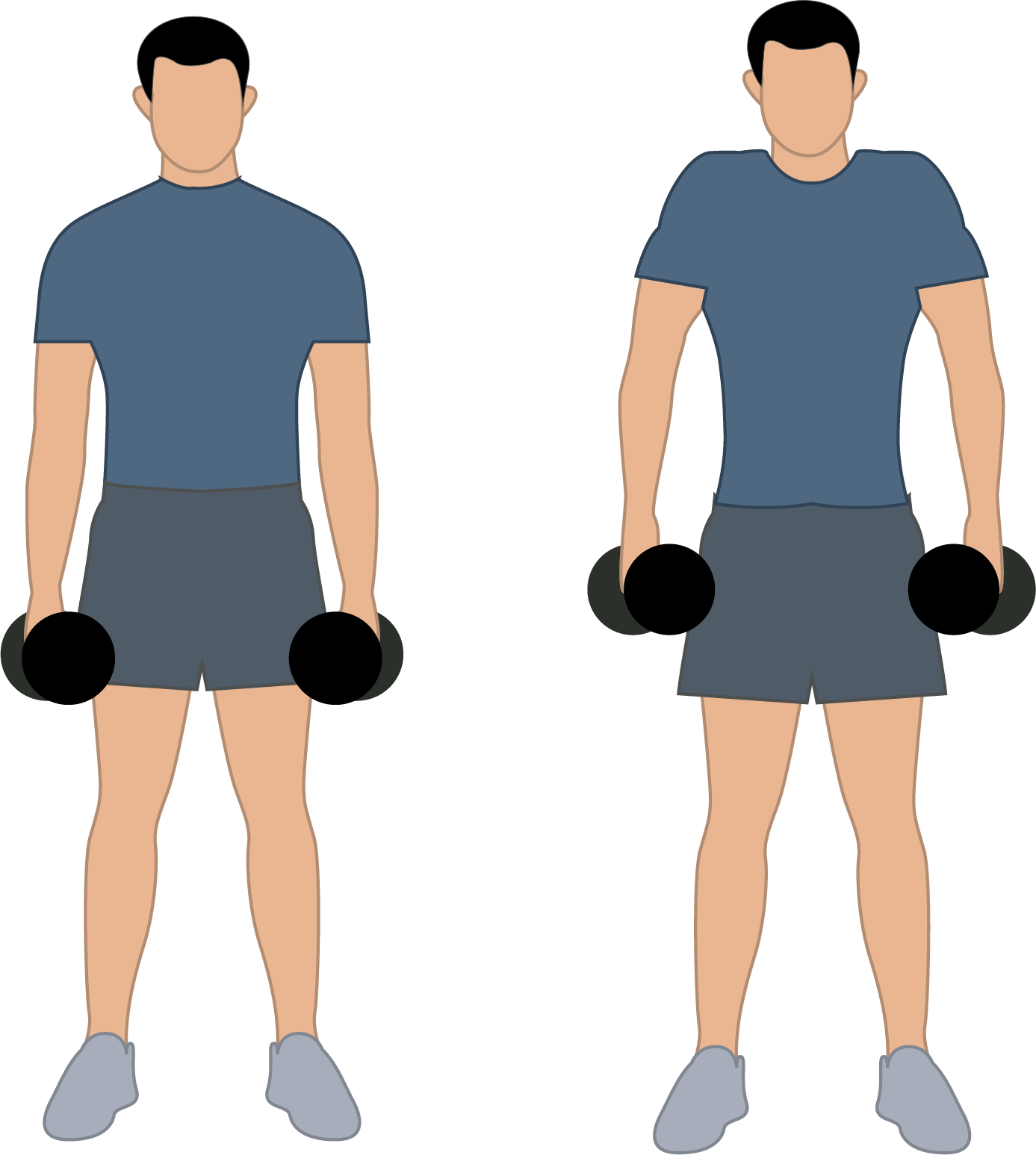 L'exercice des shurgs