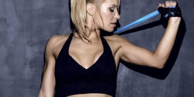 Comment se muscler efficacement avec un élastique?