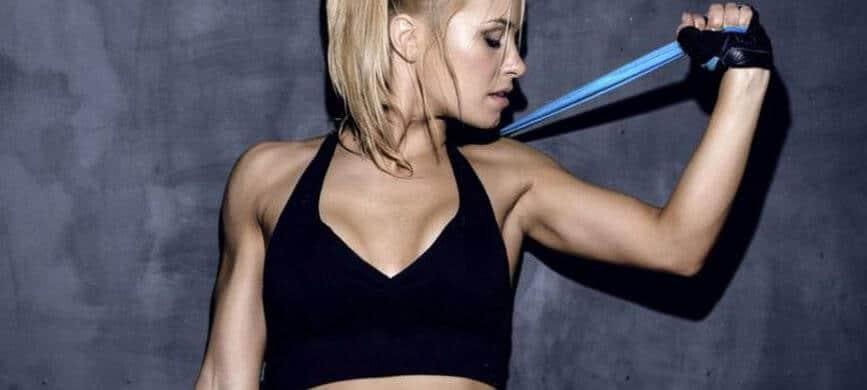 Comment se muscler efficacement avec un élastique ?