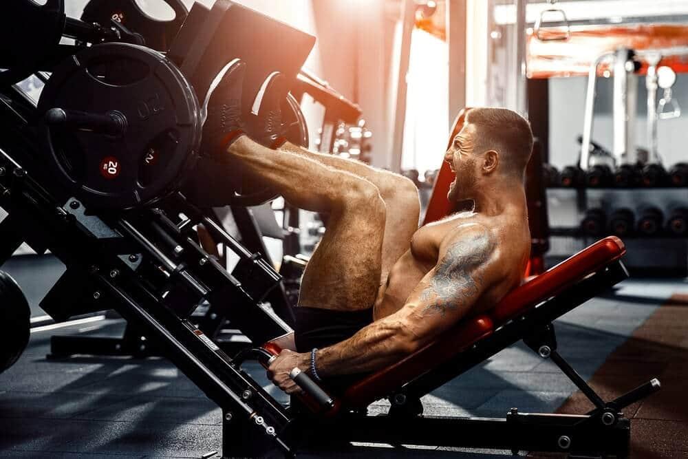 Comment avoir plus de force dans les jambesen musculation ?