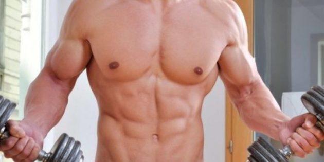 Combien d'abdos par jour en musculation ?