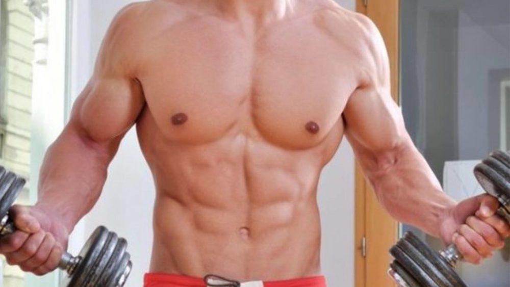 Combien d'abdos par jour en musculation pour avoir des résultats rapidement ?