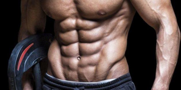 Le gainage des abdominaux en musculation: ce que vous ne savez peut être pas