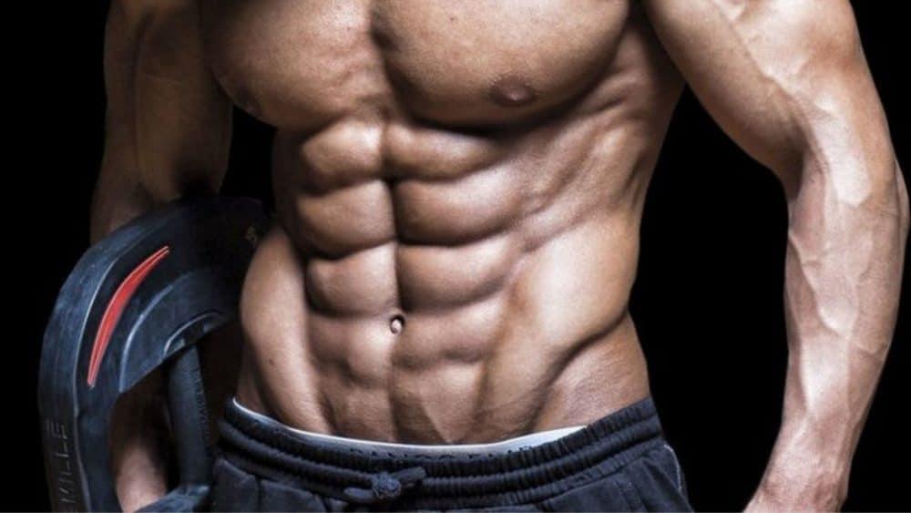 Le gainage des abdominaux en musculation: ce que vous ne savez pas !