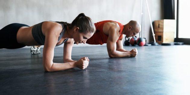 Faut-il faire du gainage tous les soirs en musculation ?