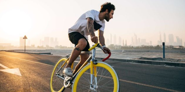 Vélo et musculation : ce qu'il faut savoir !