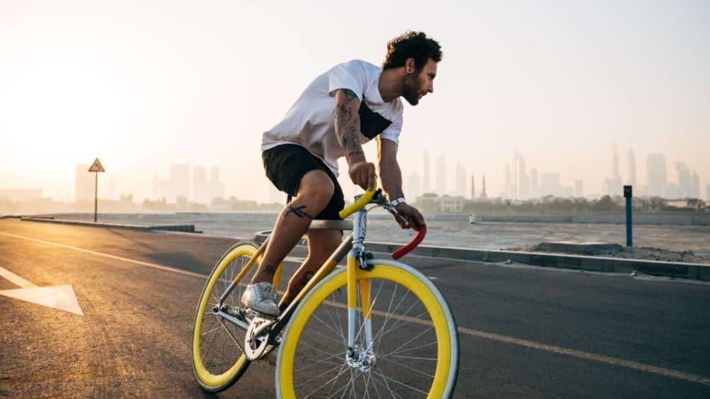 Vélo et musculation : ce qu'il est important de savoir !
