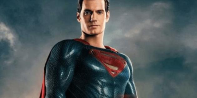 Quel est l'entrainement de musculation d'Henry Cavill alias Superman ?