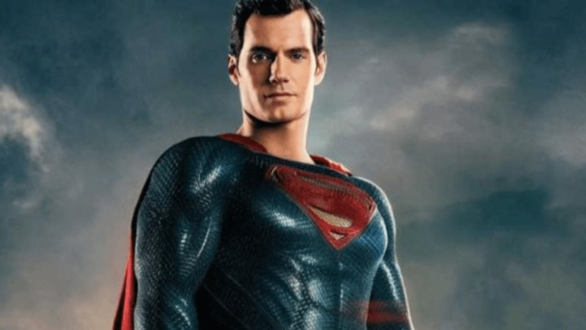 Quel est l'entrainement de musculation d'Henry Cavill alias Superman?