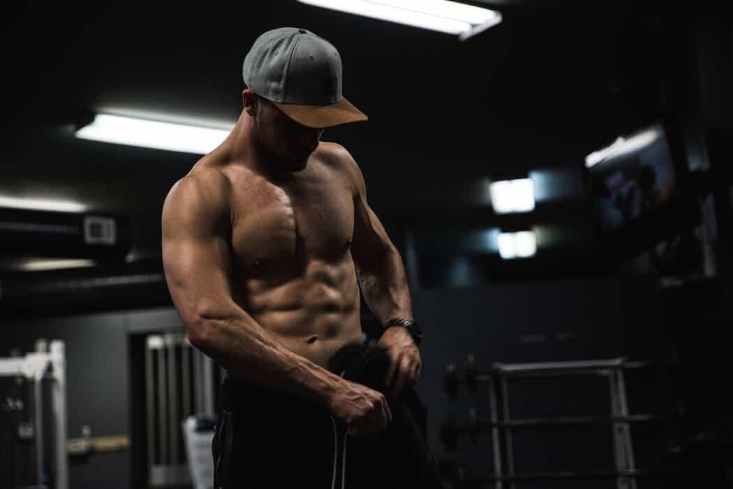 Comment avoir un torse musclé et dessiné en musculation ?