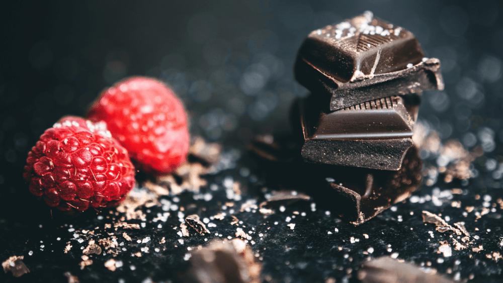Chocolat noir et musculation : comment en tirer profit ?