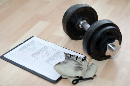 Comment gérer et préparer un planning de musculation?