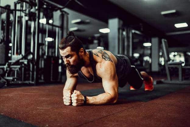 Comment se muscler le haut du corps en musculation ?