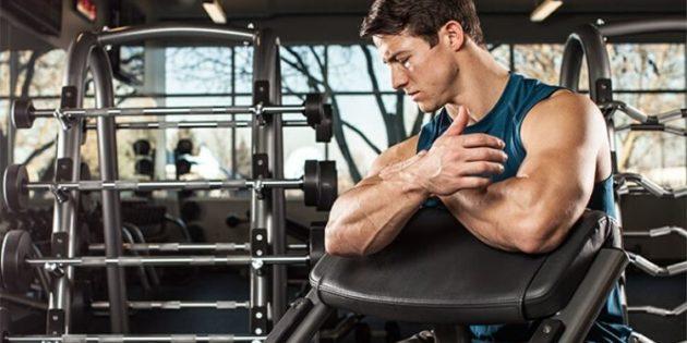 L'utilisation du collagène en musculation