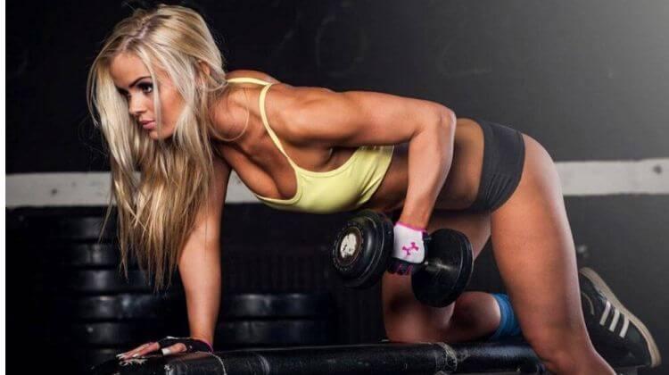 10 exercices cuisse abdo fessier pour un corps ferme et musclé