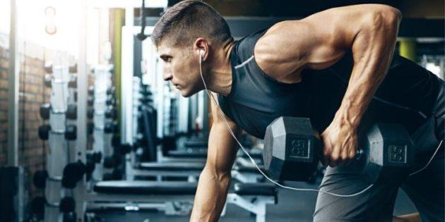 Faire une sèche musculaire