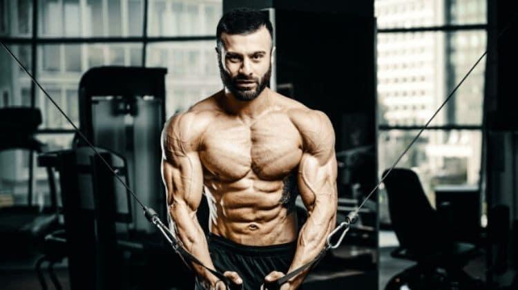 Crossover en musculation : Tout savoir sur cette machine