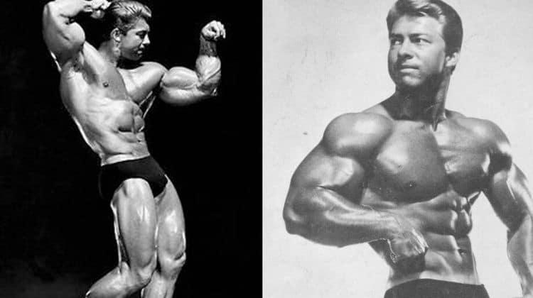 La routine de musculation de Larry Scott, icône du Golden Age
