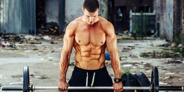 La surchage progressive en musculation