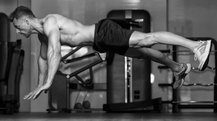 5 idées de circuit training de musculation pour tous les niveaux