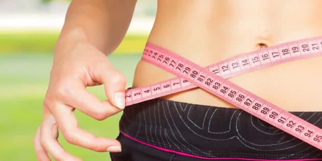 perdre du poids astuce habitudes saines