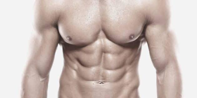 Exercices pectoraux sans matériel