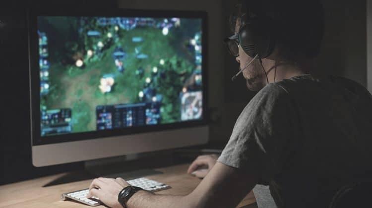 Jeux videos et musculation