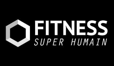 Fitness-superhumain partenaire musculation maison accessoire