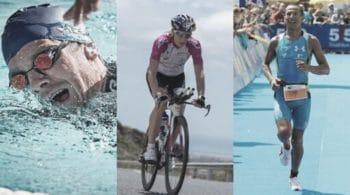 Musculation triathlon