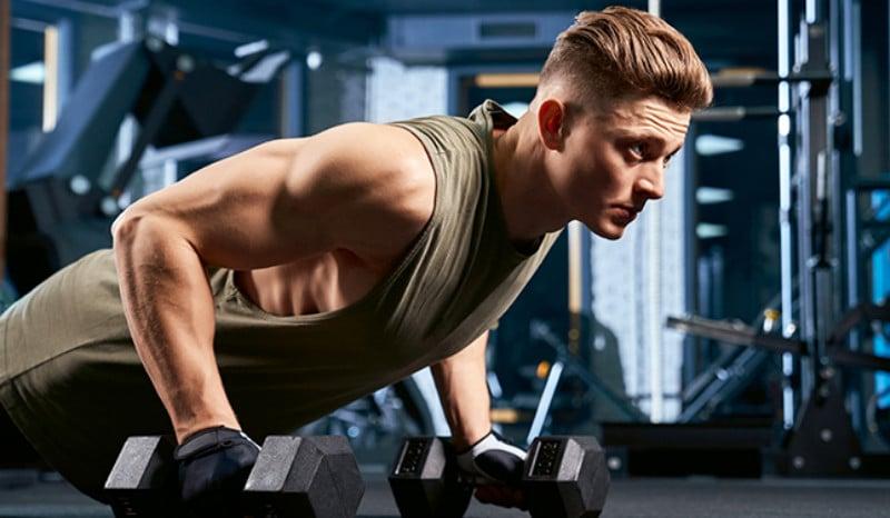 combien de pompes tous les jours musculation