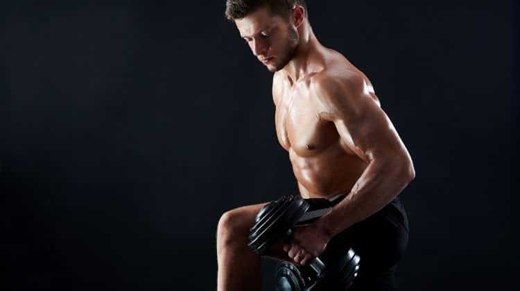 Le split en musculation : Comment garantir de bons résultats ?