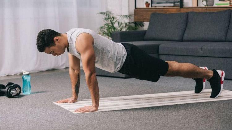 cardio training pour mincir
