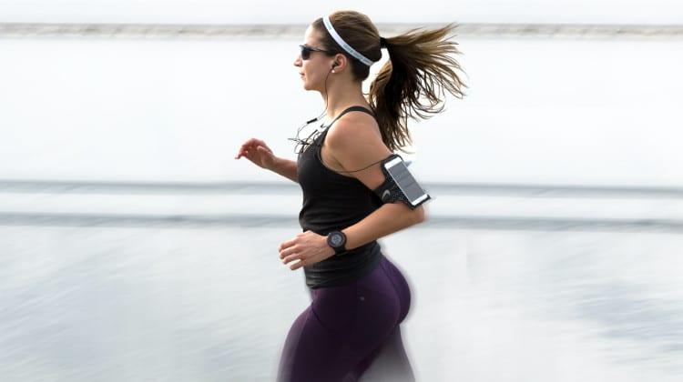 course à pied régime