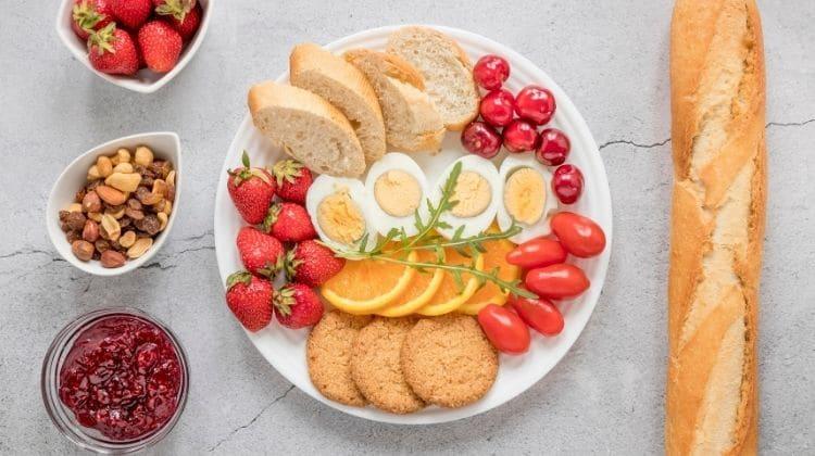 La valeur des calories d'un jaune d'œuf  : Guide nutritionnel