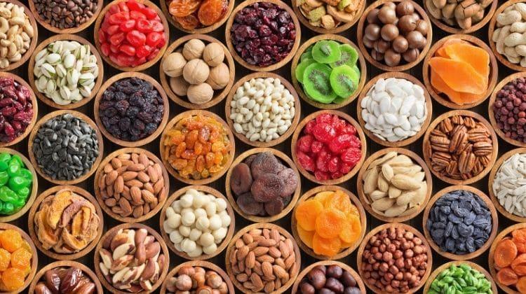 Les fruits secs bio : Sont-ils bons pour la santé ?