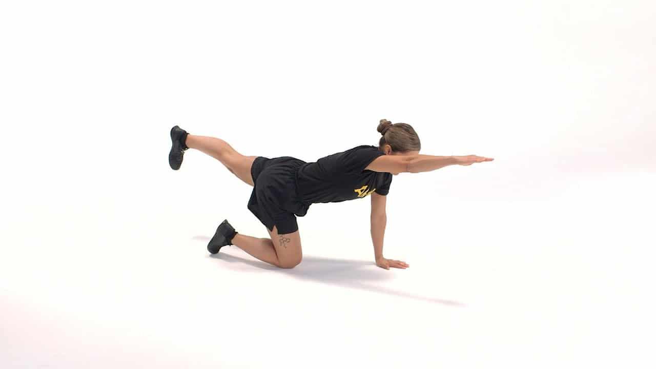 exercice quadraplex