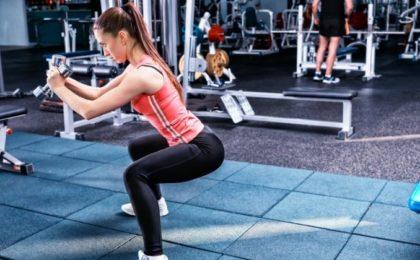 Comment faire des squats