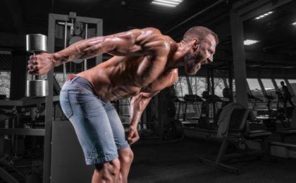 exercice haut du corps sans matériel