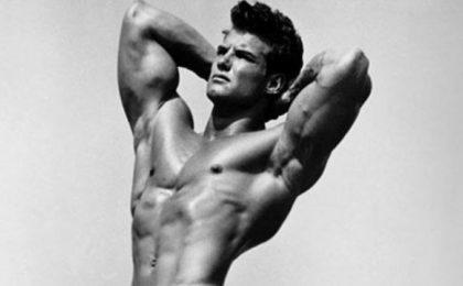 steve reeves musculation