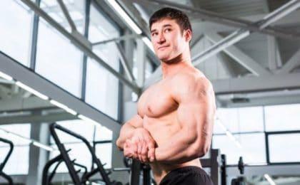 tendinite long biceps